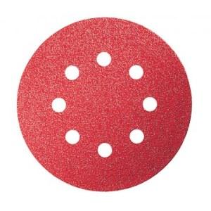 Sandpapir for eksentersliper Best for Wood; 150 mm; K120; 5 stk