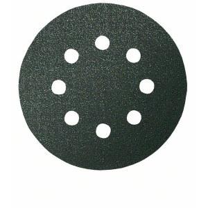 Stein slipepapir Paxgex; Ø 125 mm; K80; 5 stk