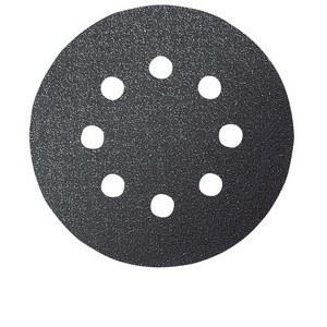 Sandpapir for eksenterslipere Bosch Best for Stone; 125 mm; K600; 5 stk