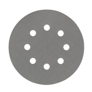 Slipeskive Bosch; 125 mm; P1200; 5 stk