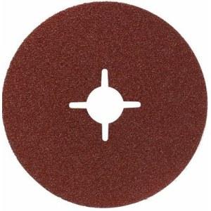 Sandpapir til vinkelsliper Expert for Metal; 125 mm; K80; 1 stk