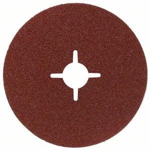 Sandpapir til vinkelsliper Expert for Metal; 180 mm; K100; 1 stk