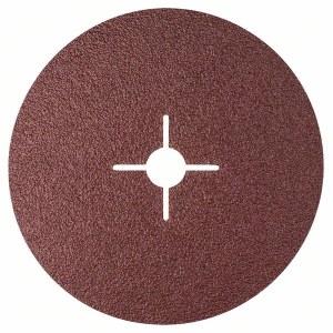 Sandpapir til vinkelsliper Expert for Metal; 180 mm; K36; 1 stk