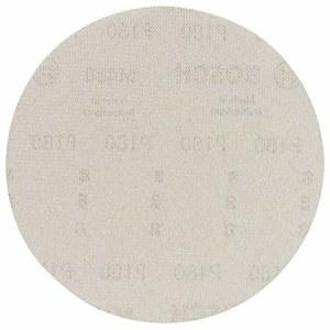 Nettmønstret slipepapir Bosch; 225 mm; P320; 25 stk