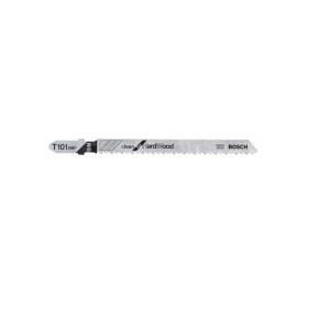 Stikksagblad Bosch T 101 BRF; 5 stk