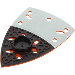 Slipeplate for vibrerende slipemaskin Bosch 2609000120