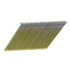 Spiker Bostitch; 3,1x90 mm; 28°; 2000 stk. ; runde