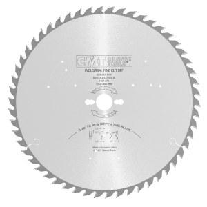 Sagblad for tre CMT 350x3.5x30; Z54; 15°