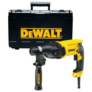 Borhammer DeWalt D25133K; 2,6 J;  SDS-plus