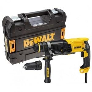 Borhammer DeWalt D25144K-QS; 3 J; SDS-Plus