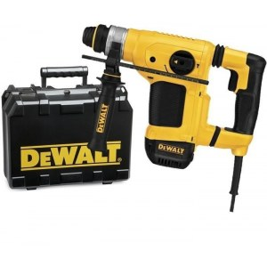 Brekkhammer DeWalt D25430K; 4,2 J; SDS-plus