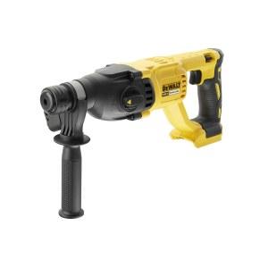 Borhammer DeWalt DCH133N; 2,6 J; SDS-plus; 18 V (uten batteri og lader)