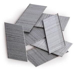 Spiker Dewalt DNBA1650SZ; 20°; 1,6x50 mm; 2500 stk; rustfritt stål