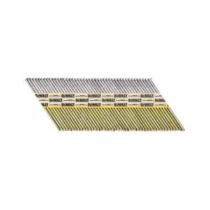 Spiker DeWalt DNPT31R90HDZ; 34°; 90x3,1 mm; 1200 stk