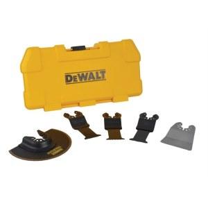 Tilbehørsett Dewalt DT20715