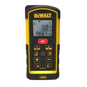 Avstandsmåler DeWalt DW03101-XJ