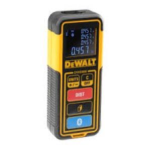 Laseravstandsmåler DeWalt DW099S