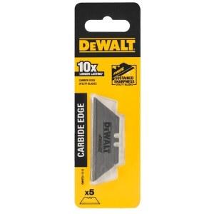 Reserveblad DeWalt DWHT0-11131; 61 mm; 5 stk
