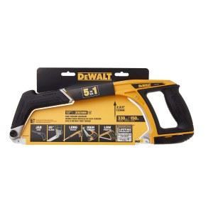 Håndsager DeWalt DWHT020547; 300 mm