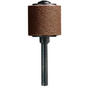 Slipebånd med spindel Dremel 407; K 60; 13 mm; 1 stk