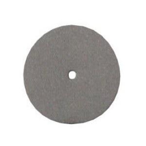 Poleringsskiver Dremel 425, 22,5 mm; 4 stk