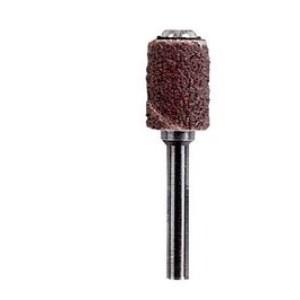 Slipebånd med spindel Dremel 430; K 60; 6,4 mm; 2 stk