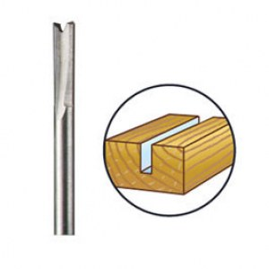 Notfres Dremel 650, 3,2 mm; 1 stk