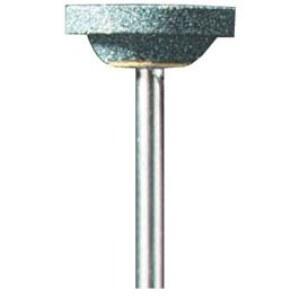 Silisiumkarbid slipestein Dremel 854229,8 mm; 1 stk