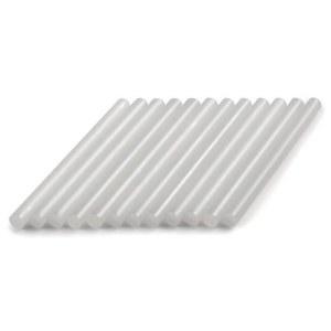 Limstifter    Dremel GG01; 7x100   mm; stk.; gjennomsiktig