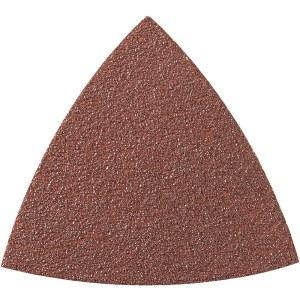 Sandpapir for farge Dremel ''Multi-Max'' (P60; P120 ir P240) MM70W; 6 stk
