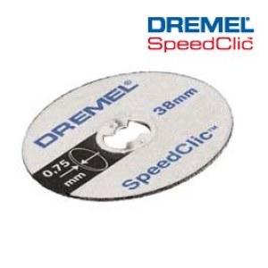 Kløyve- / kappsagblader Dremel SC409; 5 stk