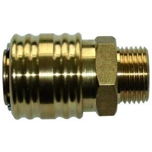 Hurtigkobling EWO 308.021; 3/8''