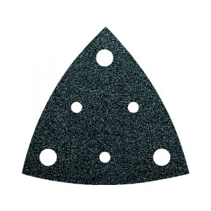 Sandpapir til deltaslipere Fein; P240; 5 stk