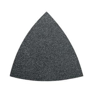 Sandpapir til deltaslipere Fein; P600; 50 stk