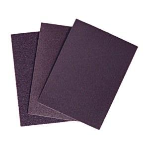 Sandpapir til profilbearbeidelse Fein; P180; 50 stk