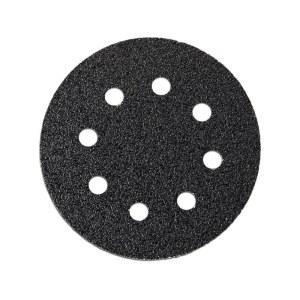 Sandpapir til deltaslipere Fein; P60; 115 mm; 12 stk