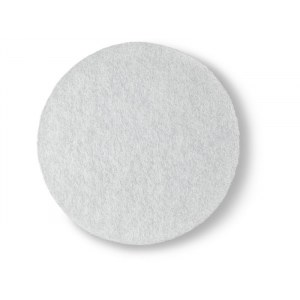 Polérfilt Fein; 150 mm; 5 stk