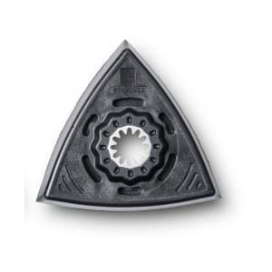 Perforert slipeplate med borreoverflate Fein 63806136220; 2 stk