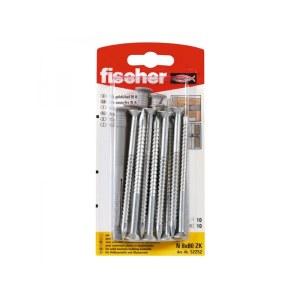 Selvborende Fischer N; 5x50 mm
