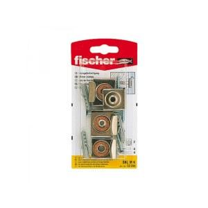 Speilholder Fischer SKL-M K NV