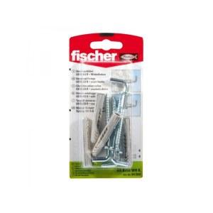 Selvborende Fischer UX WHK; 10x60 mm; 2 stk