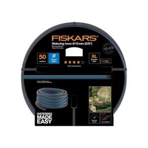 Vannslange Fiskars 1027099; 5/8''; 50 m