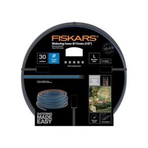 Vannslange Fiskars 1027108; 1/2''; 30 m