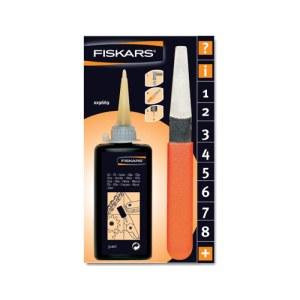 Vedlikeholdssett for blader Fiskars 110990