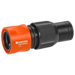 Slangemuffe Gardena Profi Maxi-Flow 02817-20; 3/4''; 19 mm
