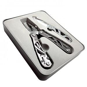 Multifunksjonsverktøy Gerber Suspension + kniv