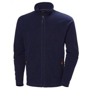 Genser Helly Hansen Oxford Light Fleece; 2XL; blå