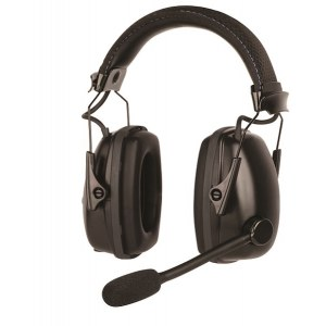 Hørselsvern Honeywell Bluetooth HOWARD LEIGHT SYNC wireless earmuff