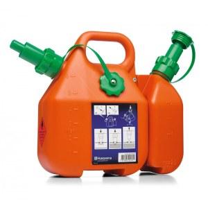 Drivstofftank Husqvarna Combi; (6 l)