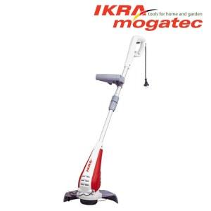 Gresstrimmer Ikra Mogatec IGT 350; 0,35 kW elektrisk